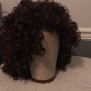 Other - Irish Step Dance Wig